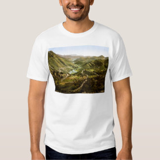 River valley Montenegro T-shirt