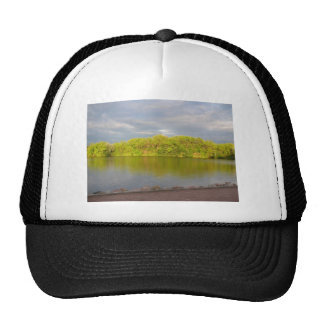 River view hat