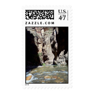 River Walk Postage