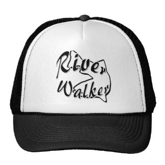 RIVER WALKER TRUCKER HATS