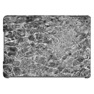 River Water Ripples Cover For iPad Air