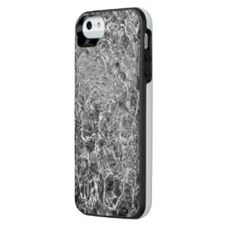 River Water Ripples iPhone 5/5s Battery Case