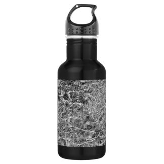 River Water Ripples Water Bottle
