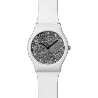 River Water Ripples Wrist Watch