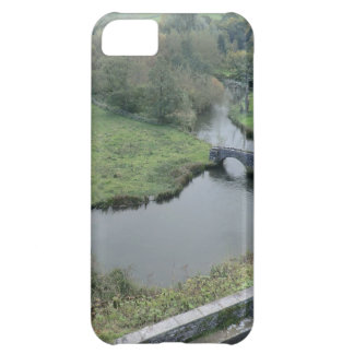 River Wye at Haddon Hall Cover For iPhone 5C