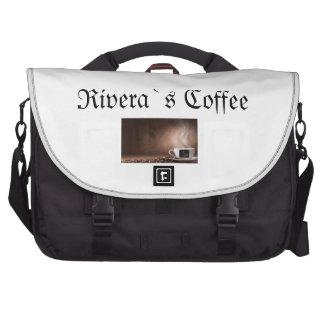 Rivera`s Computer Bag