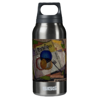 Rivera's El Rastro Insulated Water Bottle