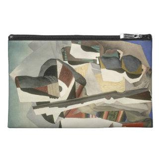 """Rivera's """"Zapata-style Landscape"""" accessory bags"""