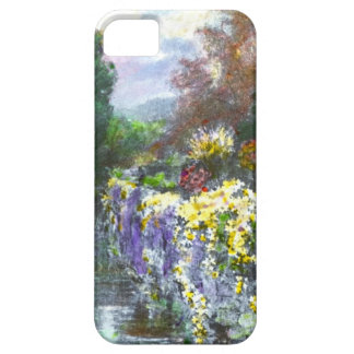 Riverbank 1900 iPhone 5 covers