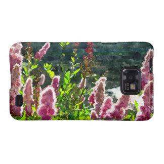 Riverbank Samsung Galaxy S2 Fundas
