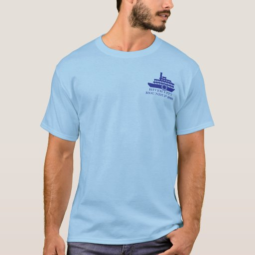 Riverboat Classic T-Shirt