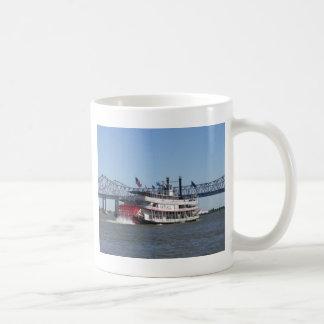 Riverboat Coffee Mug