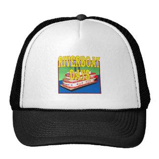 Riverboat Days Trucker Hat