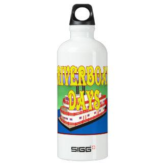 Riverboat Days SIGG Traveler 0.6L Water Bottle