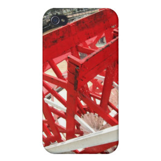 Riverboat Cases For iPhone 4