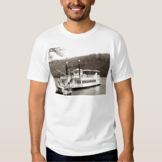 Riverboat T-shirt