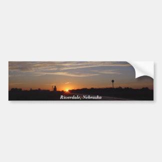 Riverdale Bumper Sticker