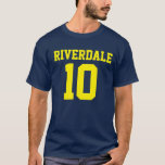 Riverdale | Football T-Shirt | Team Archie