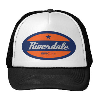 Riverdale Trucker Hat