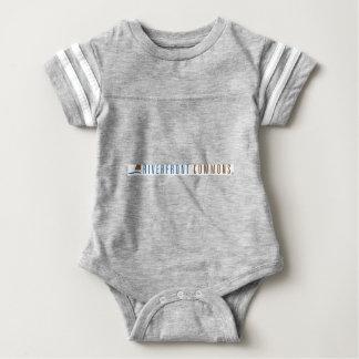 Riverfront Commons Baby Bodysuit