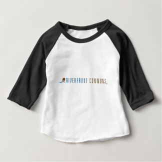 Riverfront Commons Baby T-Shirt
