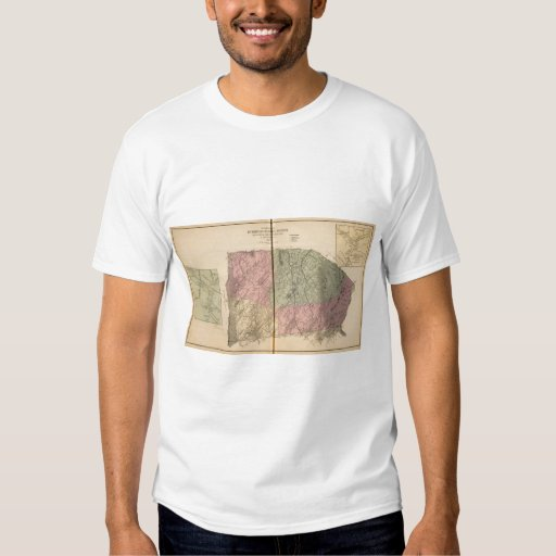 Riverheads, Augusta County T-Shirt