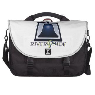 RiverPride - orilla, CA Bolsas Para Portátil
