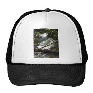 rivers mesh hats
