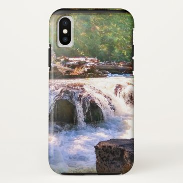 River's Majesty: iPhone X Case