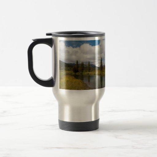 Riverscape 15 Oz Stainless Steel Travel Mug