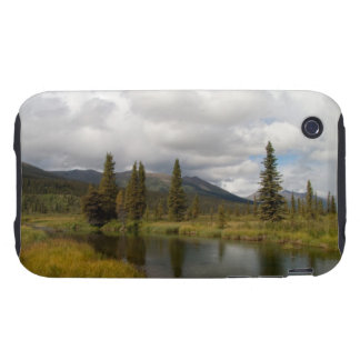 Riverscape Tough iPhone 3 Cobertura