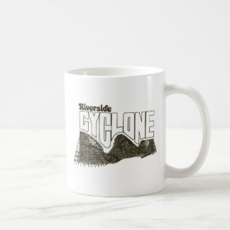 Riverside Amusement Park (now Six Flags: NE) Coffee Mug