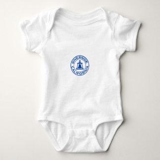 Riverside Baby Bodysuit