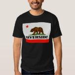 Riverside,Ca -- T-Shirt