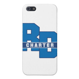 Riverside Drive Charter Iphone Case