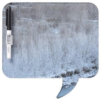 Riverside Frozen Dry-Erase Board