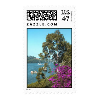 riverside III stamp