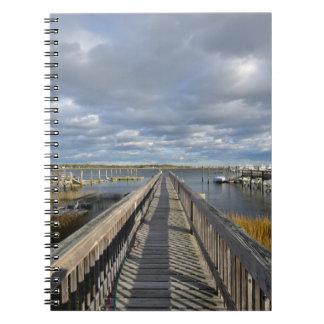 Riverside Notebook