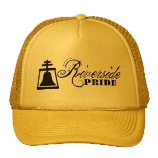 Riverside Pride - Riverside, CA Mesh Hat