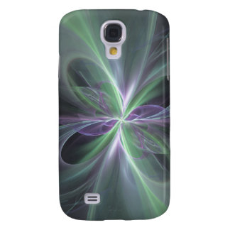 Riversong Abstract Fractal Samsung S4 Case