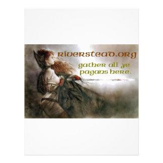Riverstead.org Plantillas De Membrete