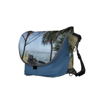 Riverview No. 1 Medium Courier Bags