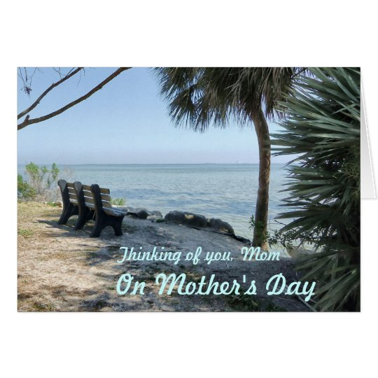 Riverview No. 1 Mothers Day Card