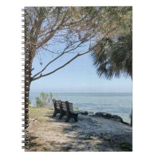 Riverview No. 1 Notebook