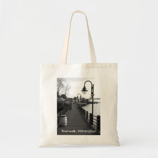 Riverwalk Canvas Bag