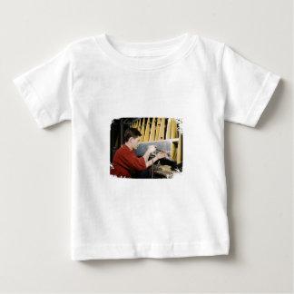 Riveter Baby T-Shirt