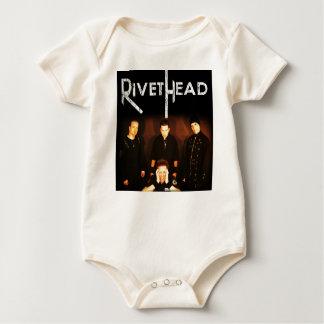 RIVETHEAD kid's shirt