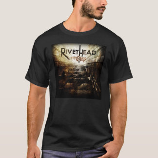 RIVETHEAD The 13th Step album cover Men's Shirt