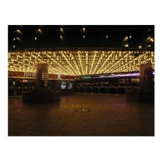 Riviera atrium postcard