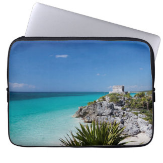 Riviera Maya Laptop Sleeves